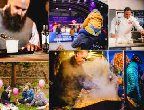 WIN tickets to Exeter Food Festival, Exeter Beats and Exeter Chiefs *COMPETITION CLOSED*