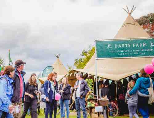 Bank Holiday Dates confirmed for 2018 Festival