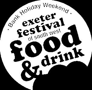 Exeter festival logo