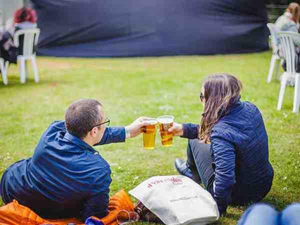 Enjoy Exeter food festival