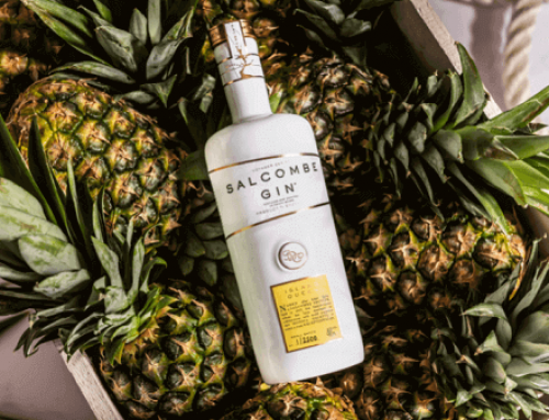 Win a Limited Edition bottle of Salcombe Gin and tickets to Exeter Food Festival *COMPETITION CLOSED*